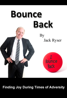 Bounce Back: Finding Joy During Times of Adversity